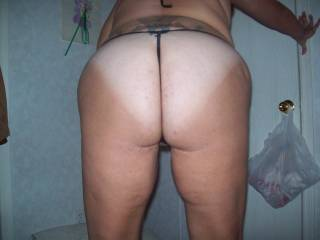 that might be the hottest ass in the world  mmmmmmmmmm i want to lick it