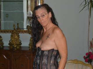 what a great pic hun those tits are amazing