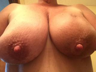 yep !!would to suck and slide this dick between them pretty titties
