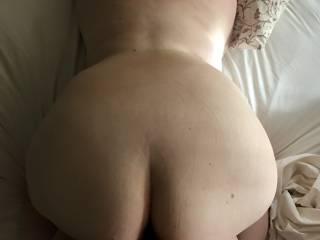 Love pounding this thick curvy fat ass