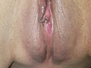 Close ups of wifes pussy !!!!
