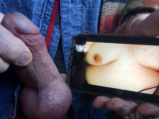 Nipples always get me horny.