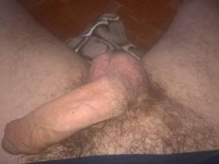 soft hairy
