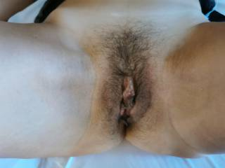 Request for some spread pussy pics...here are you are. Anyone to shoot a good load over? Would love to see it