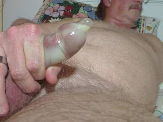 My horny Japanese wife wants to know the feeling when you cum in that condom when your in her mouth