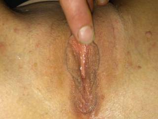 getting her warmed up for a good fucking, you like??