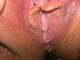 Ohhhhhhhhhhhhhhhhhhhhhh fuck your pussy is driving me crazy bb my cock is going to explode. you have the most suckable little pussy i could eat you out all day long