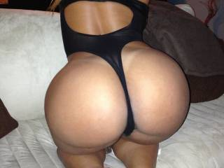 Where do I start on what I would do to that stunning ass bet watching that ride my cock in that position feeling that pussy milking the cum from my balls would be perfect could spend hours licking that ass