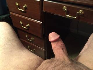 before i shaved, i try to keep my cock shaved all the time