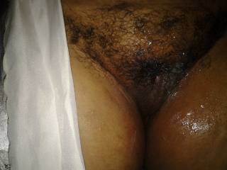 Mmmmm I'd love to give you my cum. I want your beautiful pussy on my cock