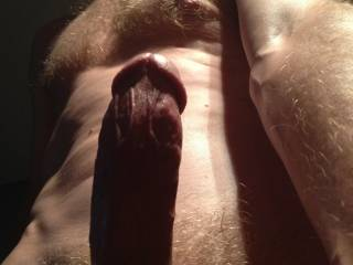 mmmmm i would love to feel that big thick cock sliding in my tight pussy slow.