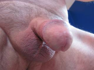 What a suckable cock. I would anytime.