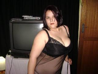 """Very sexy lady......would love to have some """"action"""" with you  : )"""