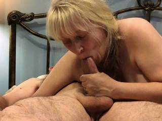 This shared wife wants \'all\' of your cock!