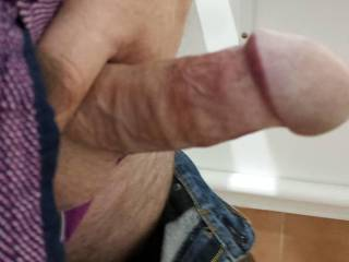 my dick ready for a play