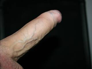 id like to request a photo  whith your pubes looks hot shaved but hair is hot too