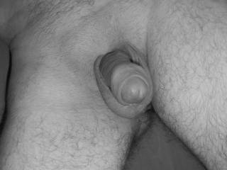 just shaven ;-)
