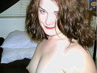 Looking to share my wife with another guy for whatever he wants to do to her. I have pics if you want them.