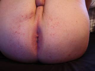 I want to dump a thick load of cum in that tight pink hole.