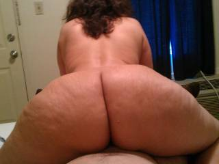 damn now i would put a saddle on tht juicy ass and ride tht ass like a race horse:):) WOW great ass