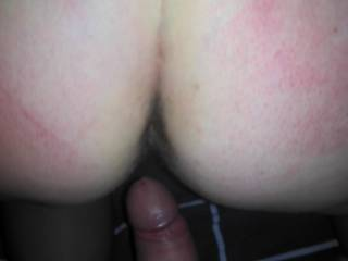 Me ready to butt fuck my little whore.