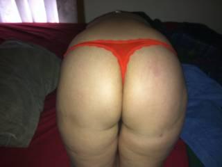 beautiful plump ass very fuckable....mmmmmmmm