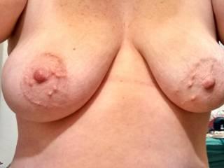 Mmm like those big thick nipples, got more of her?