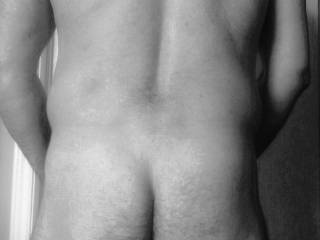 What do you think of my ass?