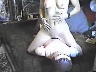 camon , with that hot body you don't need a dummy.Just ask for and you will get a lot of bi cocks to satisfy you.