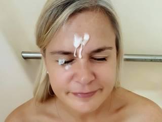 Pinkgrenade milf bathtub facial