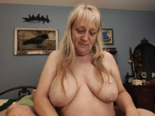 My tits could use some of your loving.