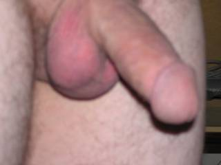 Dick smooth shaved hairless
