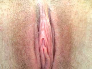 I would love to give it a good tongue lashing until you could not stand it any longer then slide my rock hard cock into you and fuck you for hours sexy!!!!!