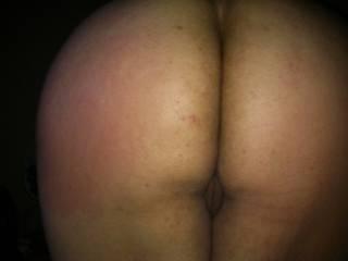 I needed a spanking