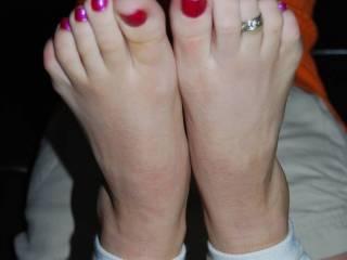 I love sexy feet!!!