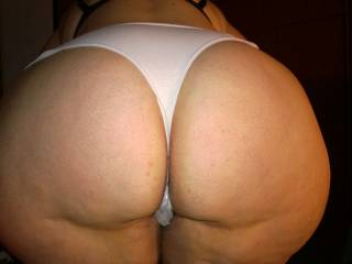 OH My GOD !!! is all that beautiful phat ass real? Or am I just dreaming? Mr. lew