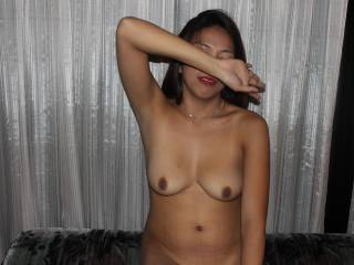 an outstanding body, love those tits