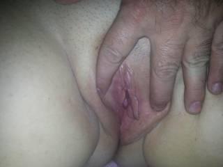 Love them pussy lips