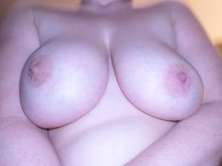 I love boobs, beautiful, love them. xxxxxxxxxxx,s.