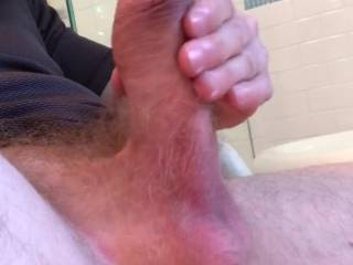 Love to jack my cock off and ejaculate all over your picture on video