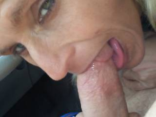Who wants a bj from Theresa? Or you can film us , watch us or if your lucky- help me satisfy a horny clean shaved pussy?