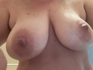 How meany guys love big nipples