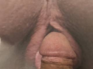 Looking at Katlynne's wide open pussy waiting to be used has me ready to fill it for her.