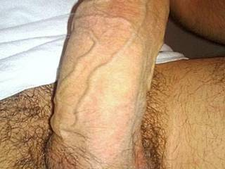 Thick dick