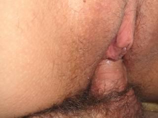 Pussy, closeup, fuck, clit
