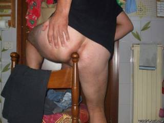 mmm totall arousing wishing that was the knob of my now hard cock