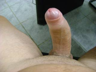 I am always ready for a big, hard, shaved dick...