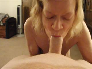 There is something super hot about watching a mature woman enjoying sexual play.