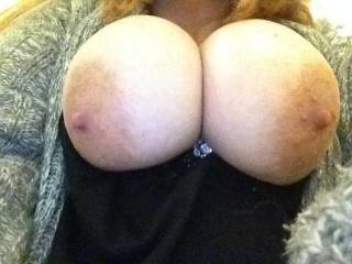hell yes!! Tittyfucking is my favorite! I'd love to pump my swollen cock between those incredible tits