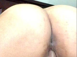 Fucking my wife. I hope you like the view